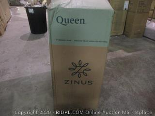 Xinus Queen Mattress new