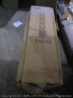 "Zinus 12"" Memory foam mattress full new"