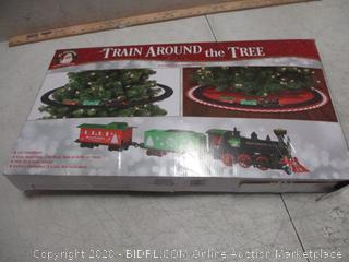 Train Around the Tree