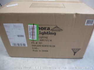 Amora Lighting floor Lamp