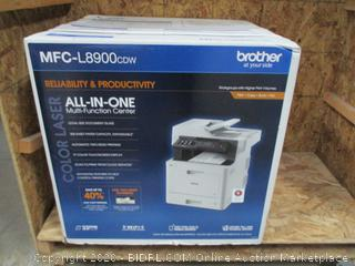 Brother All in One Printer  new