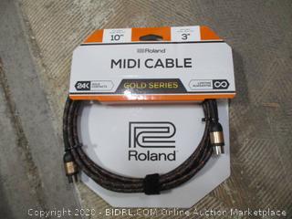 Midi Cable