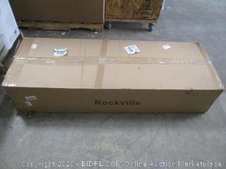 Rockville Rolling bag