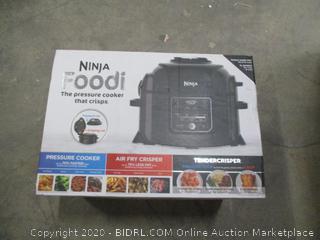 Ninja foodi Pressure Cooker that Crisps