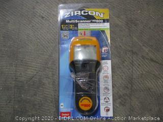 Zircon Multi Scanner