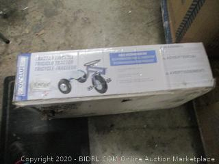 Tractor Tricycle