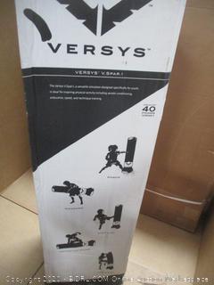 Versys damaged bag