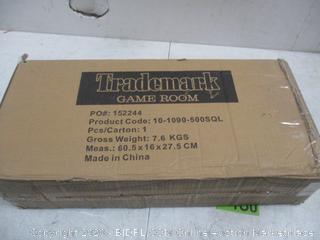 Trademark Game Room