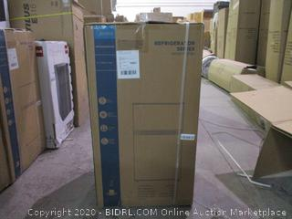Midea Refrigerator  3.1 Cubic Feet Factory Sealed