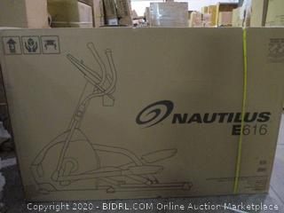 Nautilus  NLS e616 Elliptical