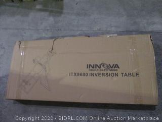 Innova Inversion Table factory sealed