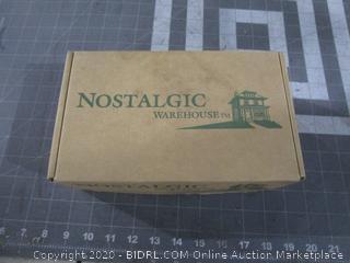 Nostalgic Door Handles See Pictures