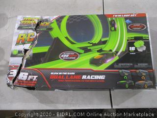 Dual Lane Racing