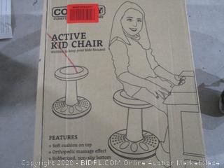Active Kid Chair