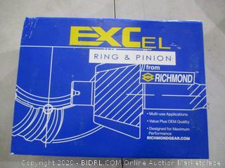 Ring & Pinion .