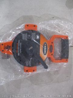 Keson Heavy duty Fiberglass Blade Measuring Tape
