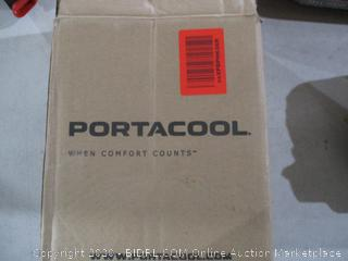Portacool See Pictures