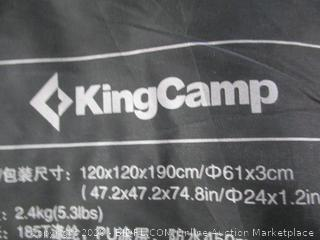 King Camp Multi Tent