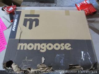 Mongoose Rise 100 Pro