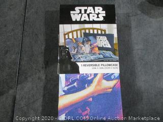 Star wars reversible Pillowcases