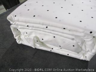 Cal King sheets set