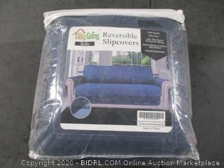 Reversible Slipcover