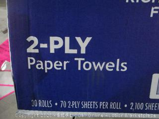 2-Ply Paper Towels