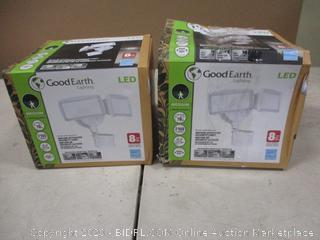 Good Earth Lighting LED