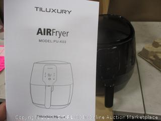 Tiluxury Air Fryer