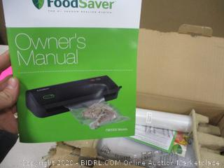 Food Saver See Pictures