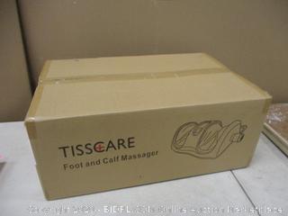 Tisscare Foot and Calf Massager
