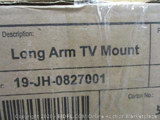 Long Arm TV Mount Factory Sealed