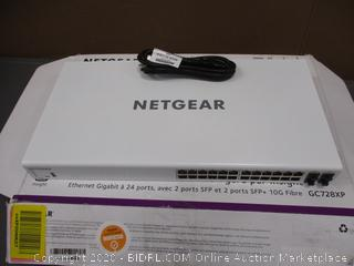 Netgear  See Pictures