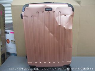 Kenneth Cole Luggage Dented See Pictures