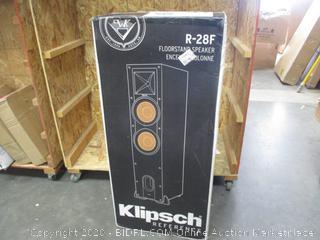 Floorstand Speaker