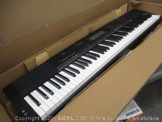 Casio Digital Piano See Pictures No Cords