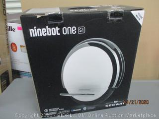 Ninebot One S1 by Segway Power On