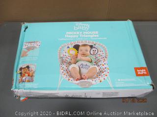 Disney Baby Cradling bouncer