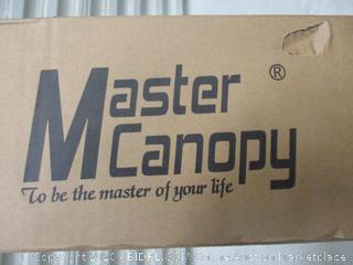 Master Canopy