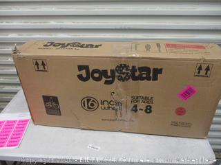 JoyStar Bicycle .