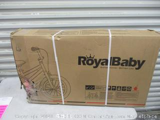 Royal baby Bicycle