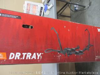 Premium Tray Hitch bike rack