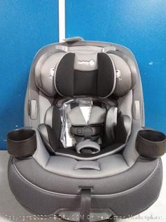 Safety First grow and go 3 in 1 car seat (online $134)
