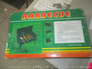Barbecue (See Pictures)