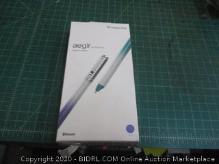 Livescribe aegir smartpen factory sealed