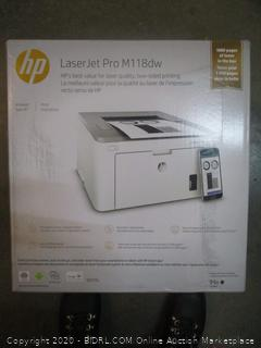 HP Laser Jet Pro Printer