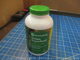 Amazing Grass Green Superfood Capsules