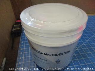 Tapioca Maltodextra