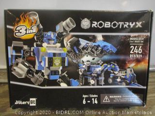Robotryx