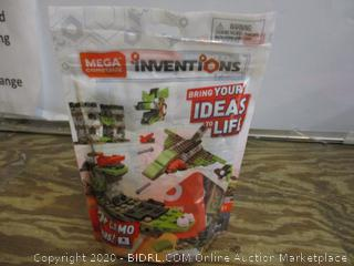 Mega  Inventions